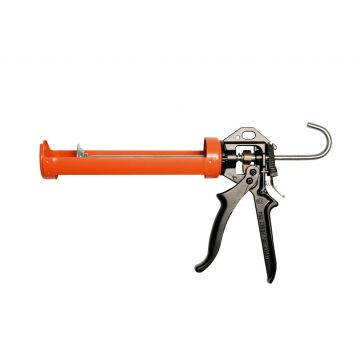 Zwaluw handkitpistool MK 5 Skelet, oranje