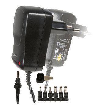 Alecto netvoeding consumentenelektronica, prim 0-230V
