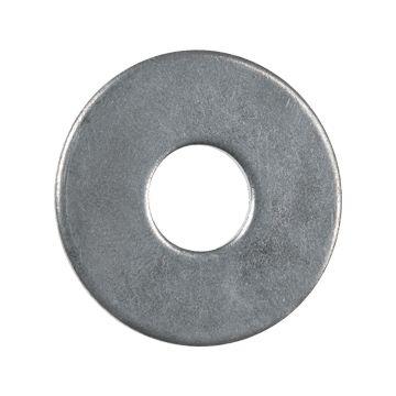 Fis Profi sluitring, ijzer, bi diam 10.5mm, bu diam 32mm, dikte 1.5mm