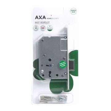 Axa deurslot kastslot, binnendeur, deur links & rechtsdraaiend