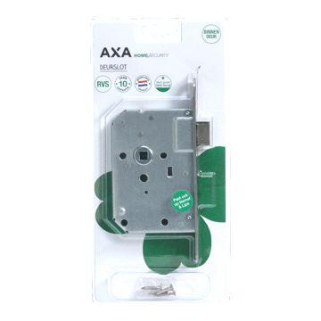Axa deurslot loopslot, binnendeur, deur links & rechtsdraaiend