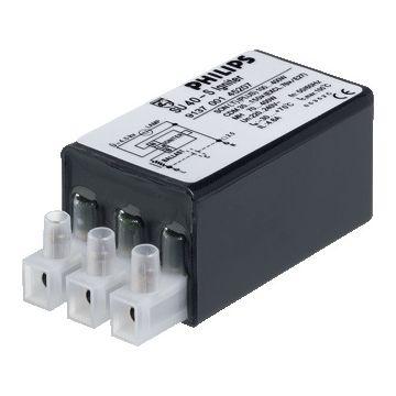 Philips starter verl, el, voor hogedruk natriumlamp, voor lampverm 50-70W