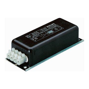 Philips vsa conv HID-Constant wattage BSX (SOX), dimming niet dimbaar