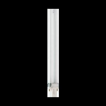 Philips Master PL-S compact fluorescentielamp 11w/2pin