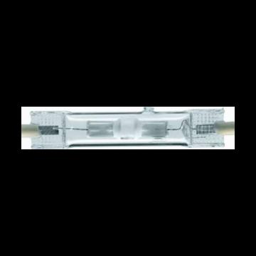 Philips hal met dampl z refl MHN/W-TD, wit, diam 19mm, 75W