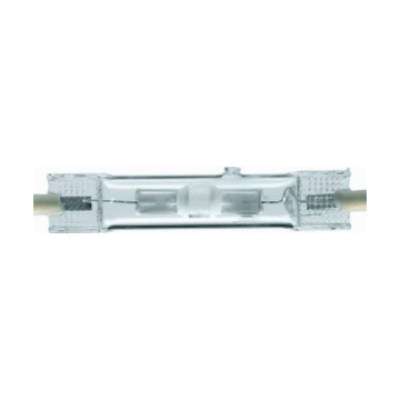 Philips hal met dampl z refl MHN/W-TD, wit, diam 22.5mm, 150W