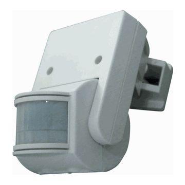 Steinel bewegingsschakelaar (cpl) IS 130-2 kunststof, wit, uitvoering bewegingsmelder