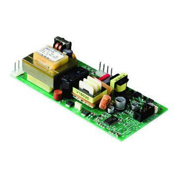 Van Lien elektrisch toebehoren noodv, uitvoering printplaat, 230V, T.b.v. (1) A/1