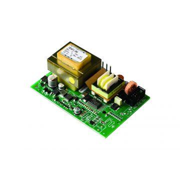 Van Lien elektrisch toebehoren noodv, uitvoering printplaat, 230V
