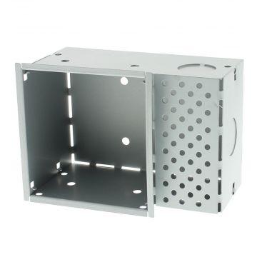 Klemko toebehoren led-module inbouw ds Lugo, (lxhxd) 124x84x67mm
