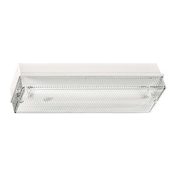 Norton plafond-/wandarmatuur, voor wandm, voor opbouwmontage