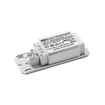 Tridonic vsa conv ELECTROSTART, multiwatt-uitv, dimming niet dimbaar