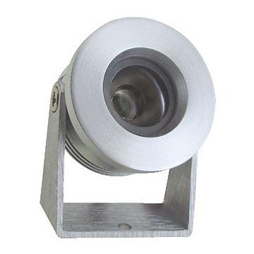 Lumiko led-lamp Lumiko, wit, (lxb) 45x36mm, diam 35mm, rond, nom. 9.2V