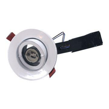 Lumiance downlight star/zwenkbaar Inset Trend Swing Indoor, voor inbouw mont