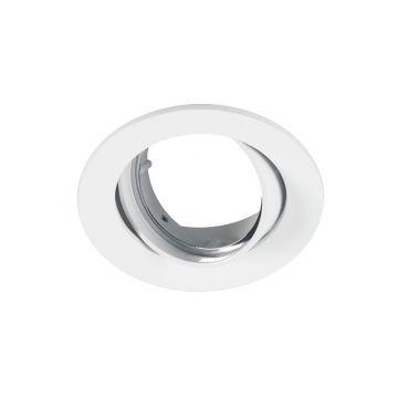 Lumiance Trend 75 Swing inzet voor inbouwspot, wit