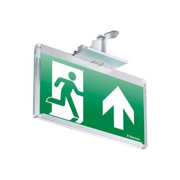 Van Lien Evago noodverlichtingarmatuur vluchtwegsignalering