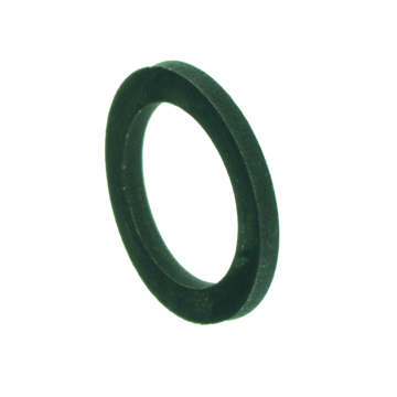 VSH pakkingring platte afd ring K1037, rubber, bu diam 53.5mm