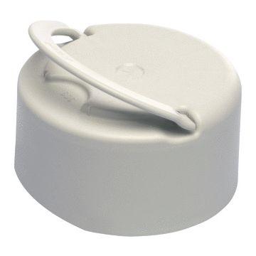 Aquaberg toebehoren afvoergoot, wit, toebehoren reukslot