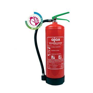 Ajax ES6-N brandblusser schuim 6 liter