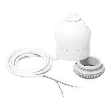 Radson therm servomotor wasgevuld Zone regulaar Algemeen, wit, ho 50mm