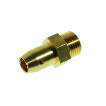 VSH aansluiting nip drukmeter Multicon T7300
