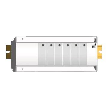 Radson aansluitingset servomotor/thermostaat Zone regulaar WR bedraad
