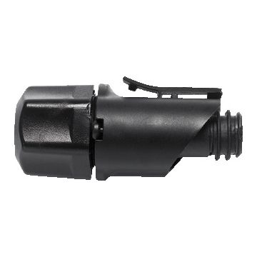 Grundfos ALPHA plug compleet, 1 x 230 V
