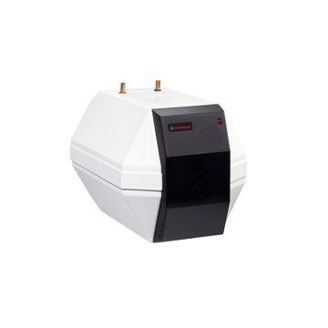 Inventum elektrische boiler normaal Q-line Q-20, boilervat koper, mantel kunststof