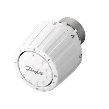 Danfoss RA/VL2950 radiatorthermostaatknop, wit