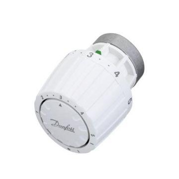 Danfoss RA/V2960 radiatorthermostaatknop, wit