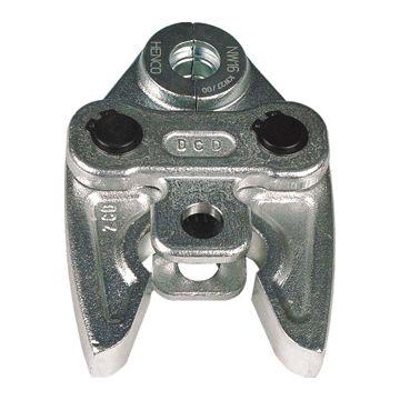 Henco persbek voor persfittingen cpl BE, voor buisdiameter 40mm, contourcode TH