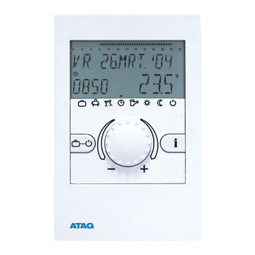 ATAG RSC2 digitale thermostaat, wit