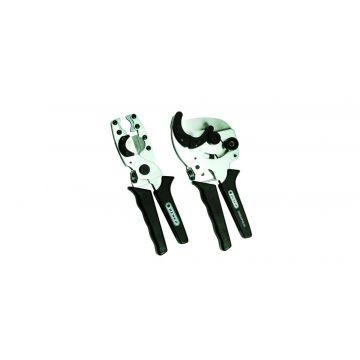 Henco buisschaar hand RS Press, voor buisdiameter 26-40mm