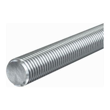 Flamco draadst, staal, le 100mm, draadmaat (M.) 8, S235JRG2 EN 10250/2