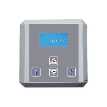 Winterwarm thermostaat voor fancoilunit XR-TR-ACR, creme, max. contacten 24V