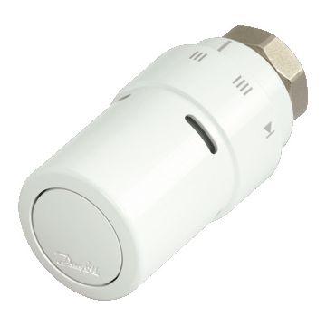 Danfoss Living Design RAX-K radiatorthermostaatknop M30x1.5, wit