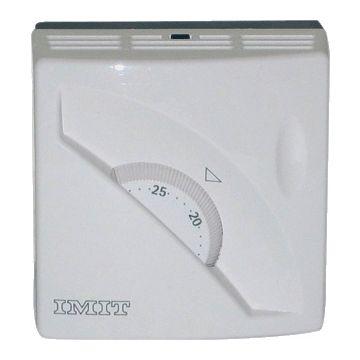 Winterwarm WWH kamerthermostaat aan/uit 230V met draaiknop, wit