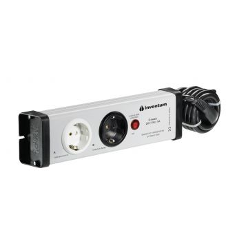 Inventum Q-Switch energieverdeler, 230 V, nominale stroom 16A