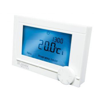 Remeha iSense modulerende klokthermostaat, wit