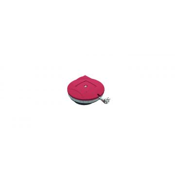 Zehnder onderdeel voor fan met perilex stekker, energiebesparend