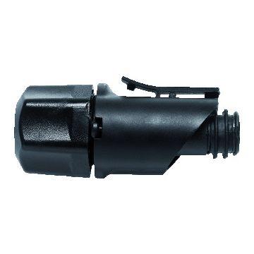 Grundfos ALPHA plug recht standaard, 1 x 230 V