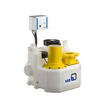 KSB Mini-Compacta U60 vuilwaterpompunit