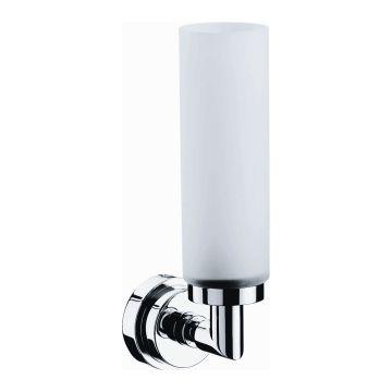 Emco Eposa badkamerverlichting wandarmatuur, chroom, (lxbxh) 40x70x214mm diepte