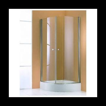 Hüppe 501 Design Pure douchedeur, (bxh) 785-800x1900mm type deur zwaai.