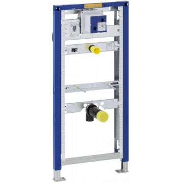Geberit Duofix urinoir inbouwelement 1120x500x75mm