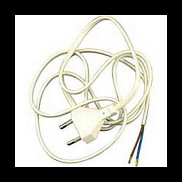 H K Electric aansluitingsnoeren EUROSNOER aansluitingleiding netaansluitingkabel, lengte