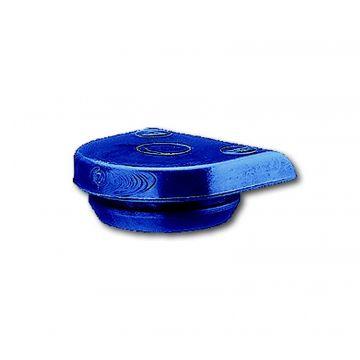 Busch-Jaeger Busch-duro 2000 WD kabelinvoer IP66 gesloten, blauw