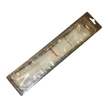 Legrand Colring kabelbundelband binnenvertand, kunststof, zwart, bandbreedte
