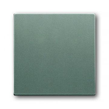 Busch-Jaeger Solo bedieningswip, grijs metallic