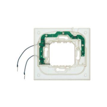 Legrand BTicino Axolute montageraam module kunststof, 2 eenheden